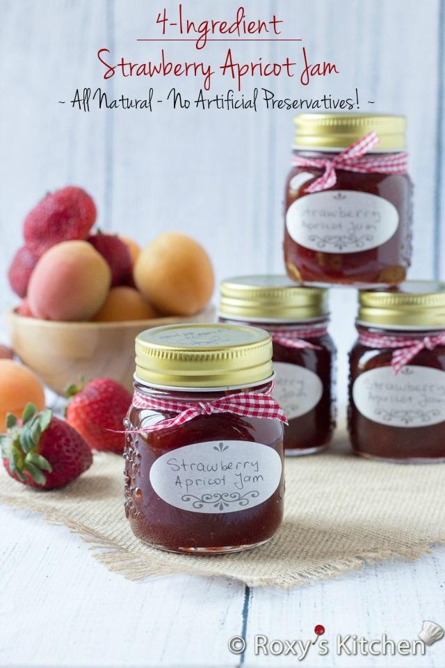 homemade-strawberry-apricot-jam-7-title