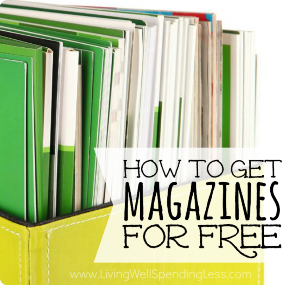 Free Magazines | FREE Magazine Subscriptions | Save on Magazine Subscription | All Free Magazines