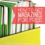 how to get magazines for free Square 5