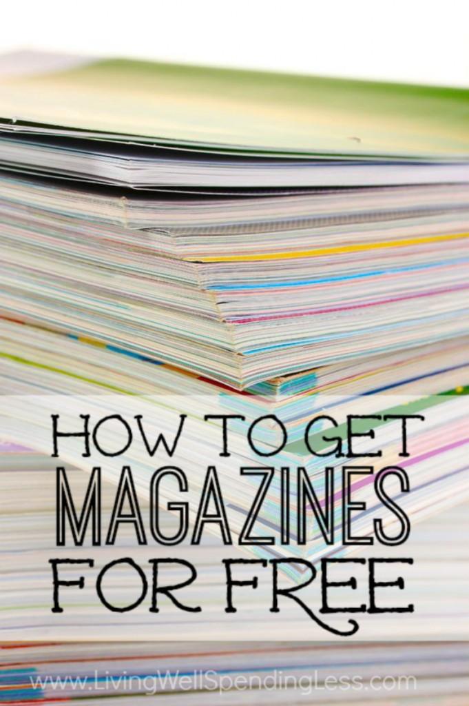 Free Magazines | FREE Magazine Subscriptions | Save on Magazine Subscription | All Free Magazines