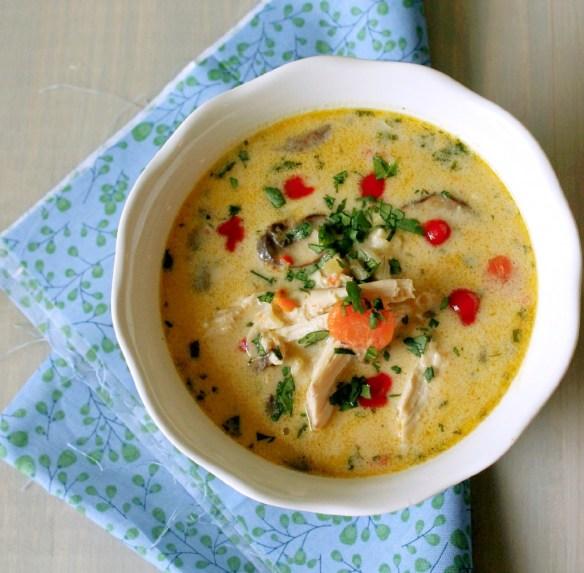 thai-chicken-soup