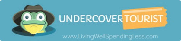 Check out Undercover Tourist for ways to save on your Disney vacation.