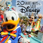 20 smart wasy to save on a disney vacation square new 5