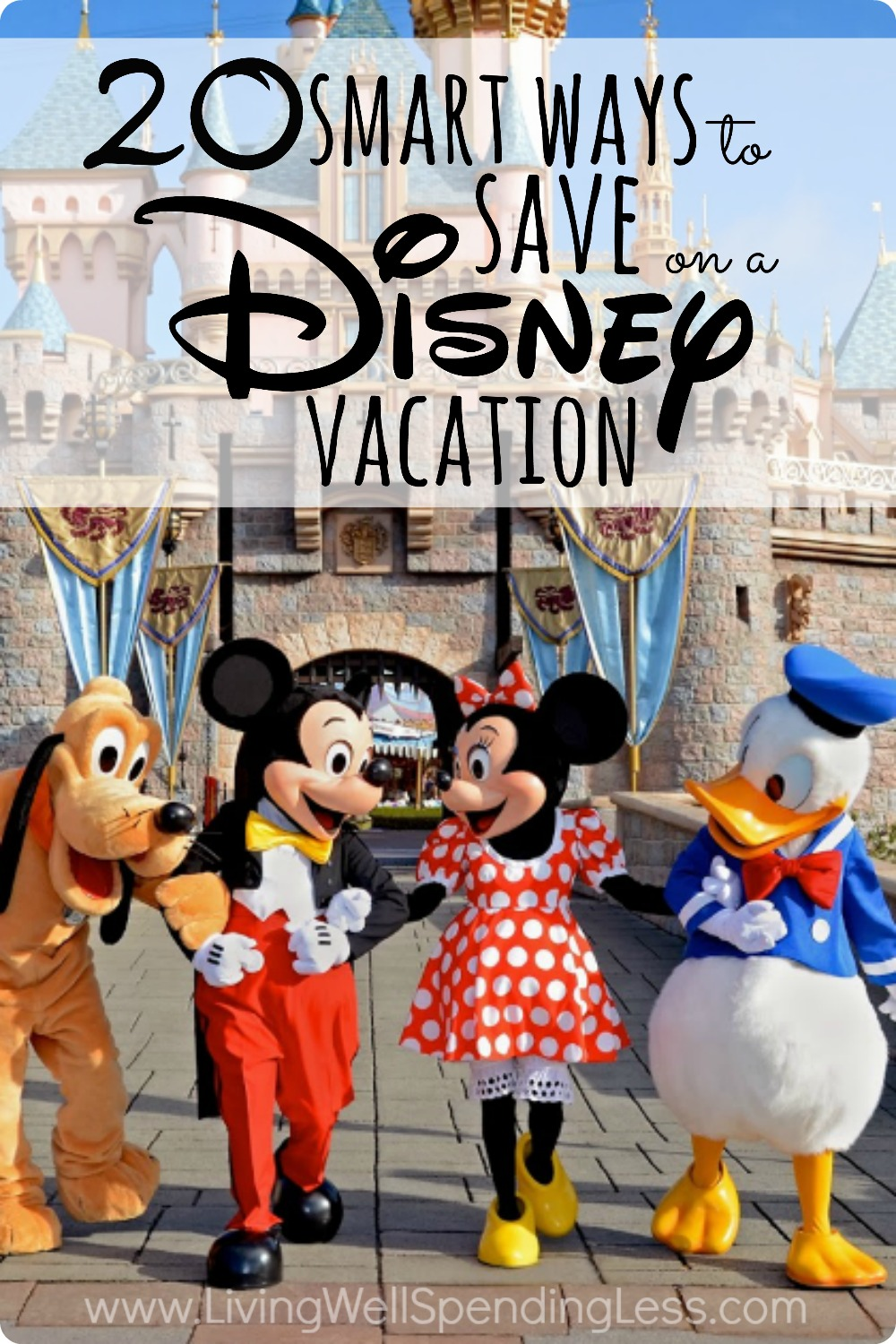 How to Save on a Disney Vacation | Disney on a Budget