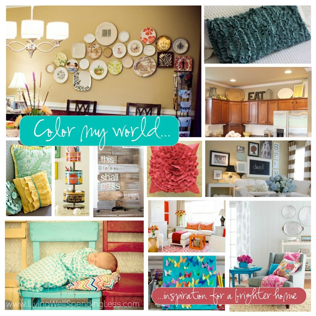decorate with things you already have decorating on a budget diy home decor