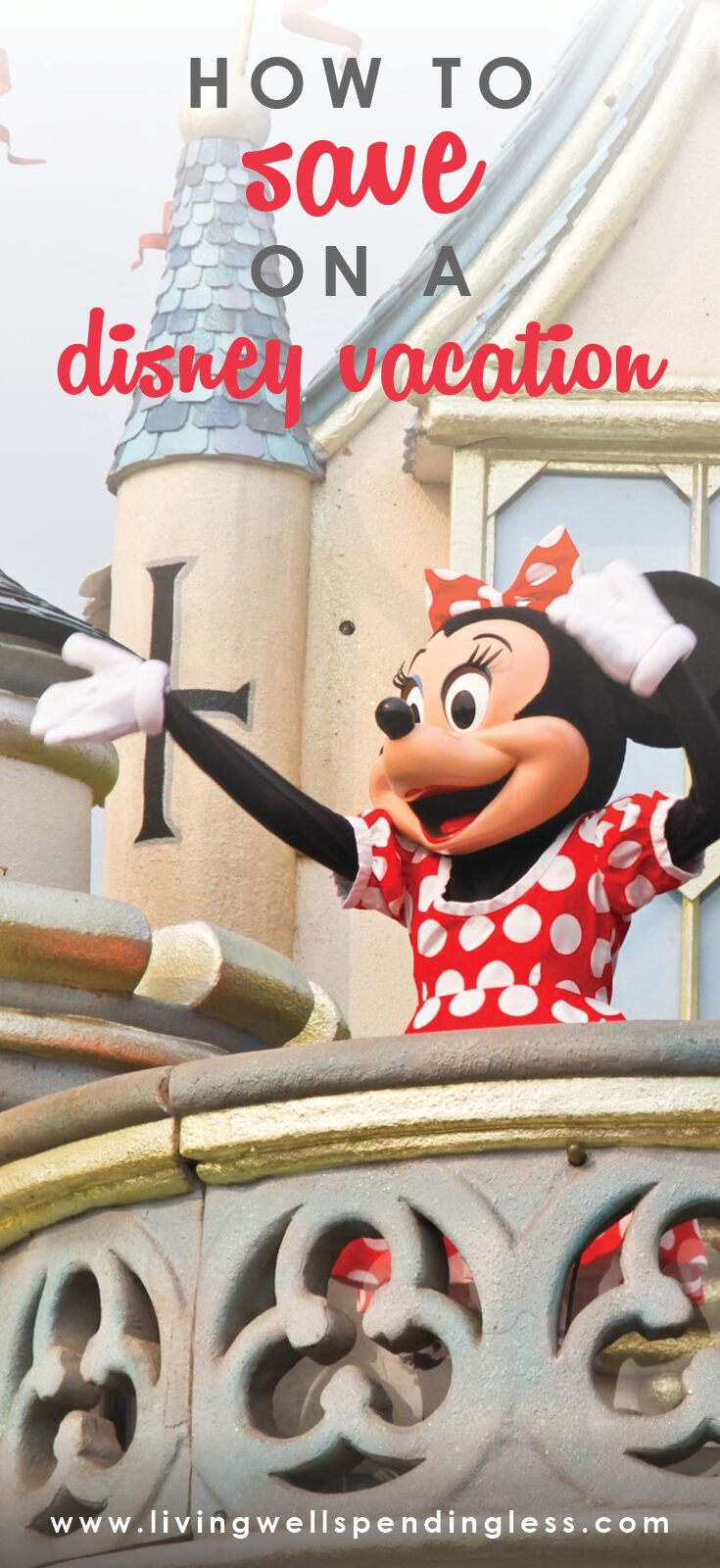 How to Save on a Disney Vacation | Smart Ways to Save on a Disney Vacation | Disney World on the Cheap | Doing Disney Vacations the Smart Way | Saving Tactics for Disney World | Disney on a Budget