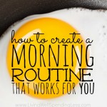 How to Create a Morning Routine That Works for You | Morning Habits | DIY morning routine | Morning Routine Ideas | Healthy Morning Routine | Daily Planning | Life Management | Time Management | Life Hacks