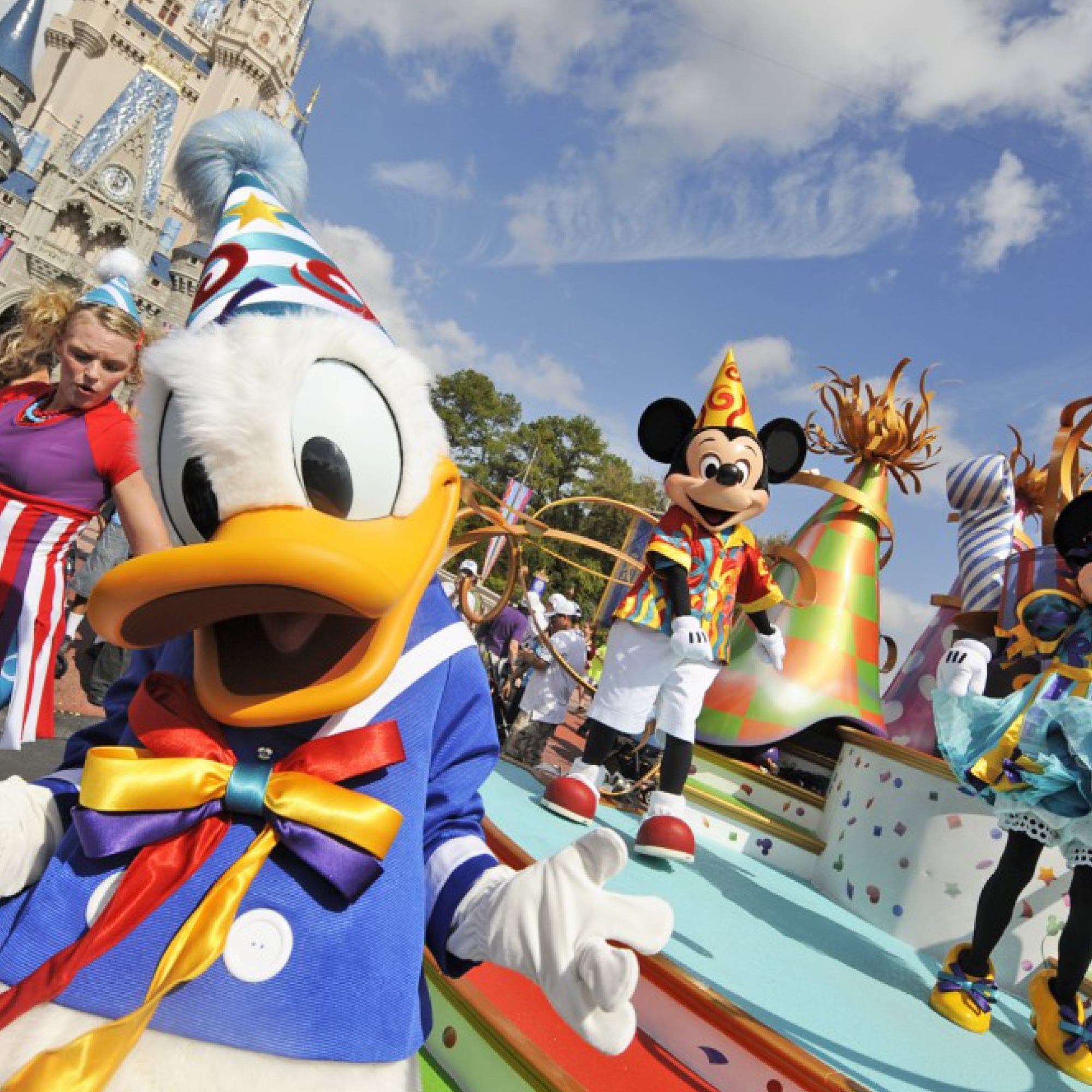 Don't miss these 20 smart ways to get the most bang for your buck at the Disney Parks!