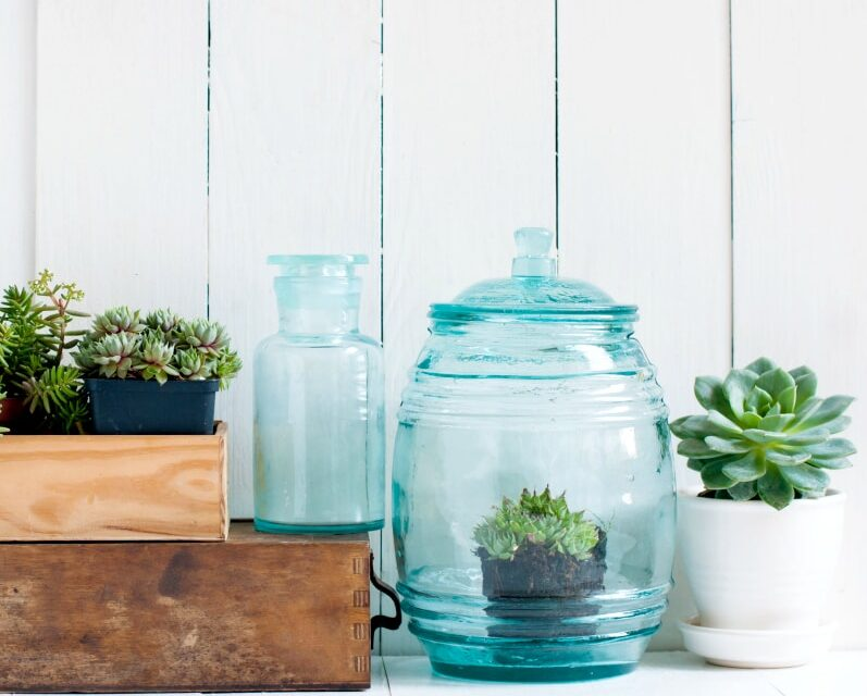 7 Ways to Decorate with Things You Already Have