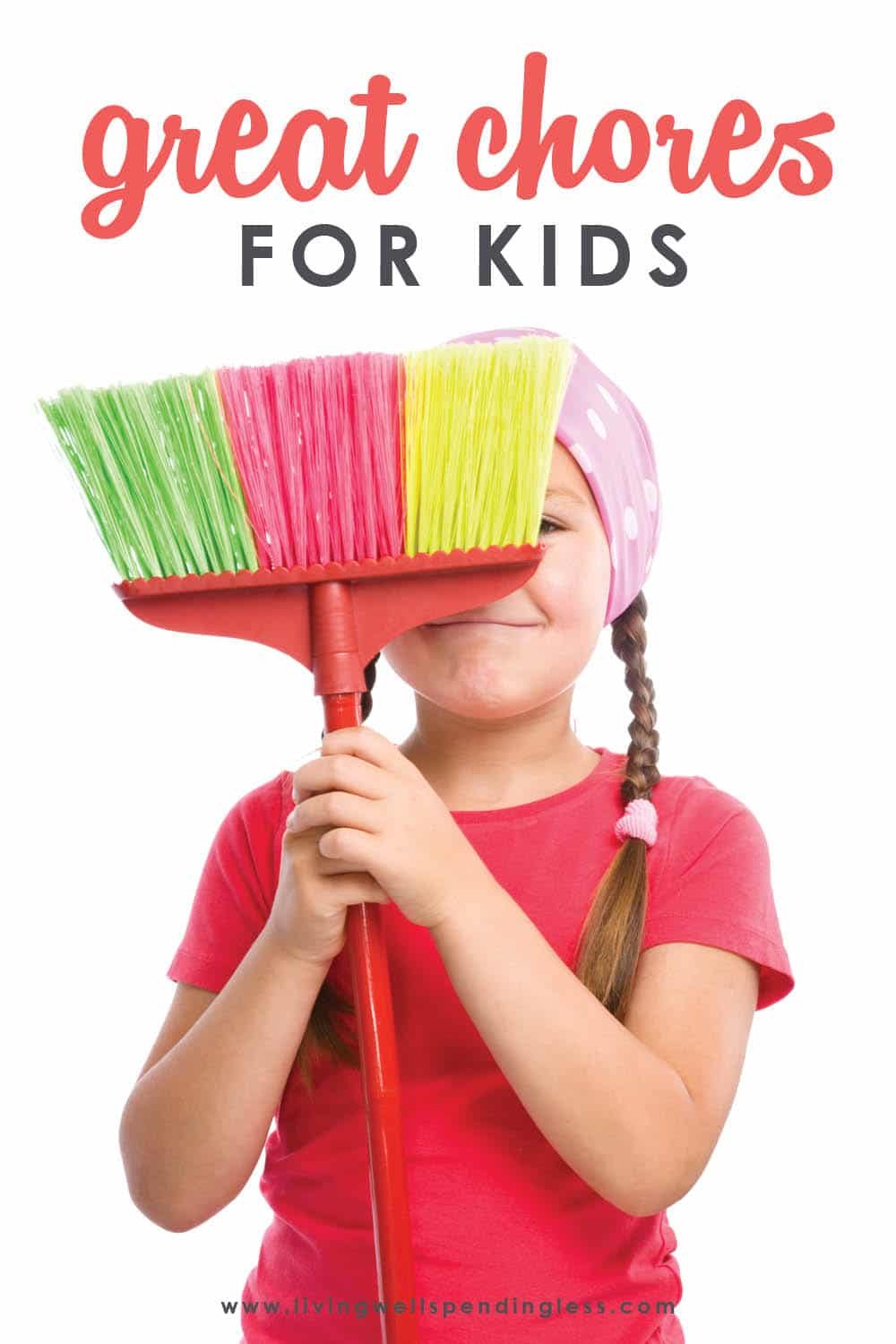 Are chores around your house well, a chore? It can be a challenge to get kids motivated to help out around the house, but getting kids to do their chores not only makes family life run smoother, it is essential to their own development and self-esteem. This in-depth post even includes four different types of printable chore charts, plus a helpful list of age-appropriate chores! Best of all, they're free! #chorecharts #freechorecharts #chorechartsforkids #freechorechartsforkids #freeprintables