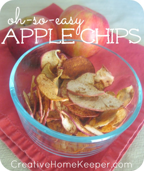 Oh-So-Easy-Apple-Chips-