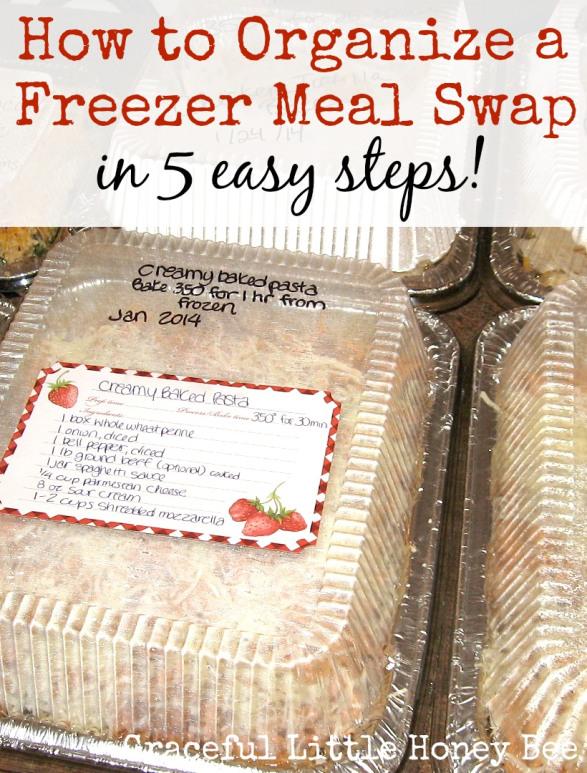 freezer-meal-swap