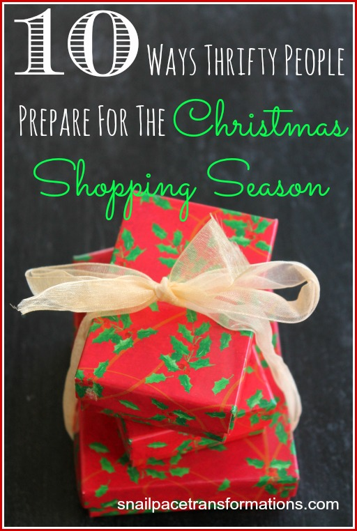 10-ways-thrifty-people-prepare-for-the-Christmas-Shopping-Season