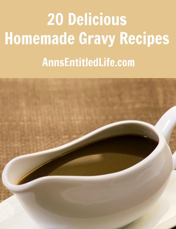 20-delicious-homemade-gravy-recipes