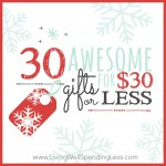 30 Awesome Gifts Square 2