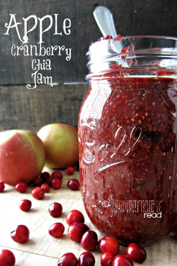 Apple-Cranberry-Chia-Seed-Jam-2