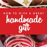 Handmade gifts are a great way to save money, but how do you know your recipient will appreciate the effort? Don't miss these 3 practical tips for making sure your thoughtfulness and creativity is well-received!