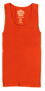 Sugar Lips tank tops come in 35 colors and are the perfect top to layer under almost anything.