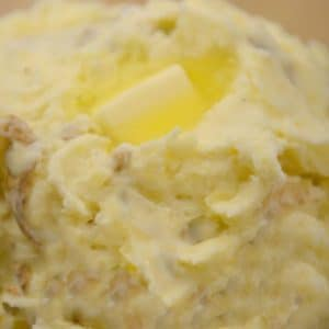 No-Fuss Mashed Potatoes | Mashed Potatoes | Best Ever Mashed Potatoes | Mashed Potatoes Recipe | DIY Mashed Potatoes | Homemade Mashed Potatoes | NO FAIL MASHED POTATO
