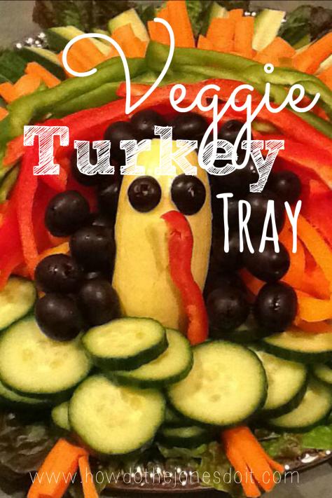 Veggie-Turkey