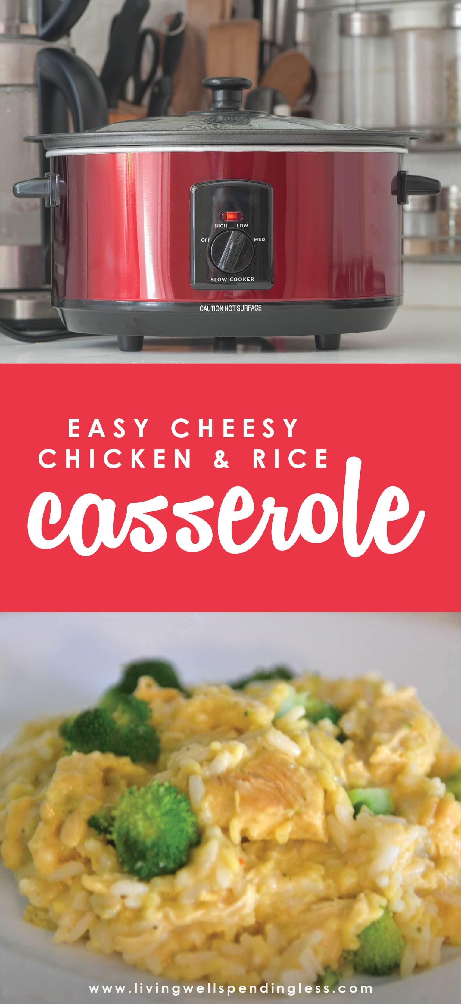 Everyone's favorite casserole is now freezer-friendly! This oh-so-yummy one-dish meal comes together in just a few minutes using pantry staples and leftover chicken (or turkey), then freezes ahead for busy weeknights. The ultimate comfort food just got better!