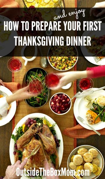 prepare-first-thankgsiving-dinner