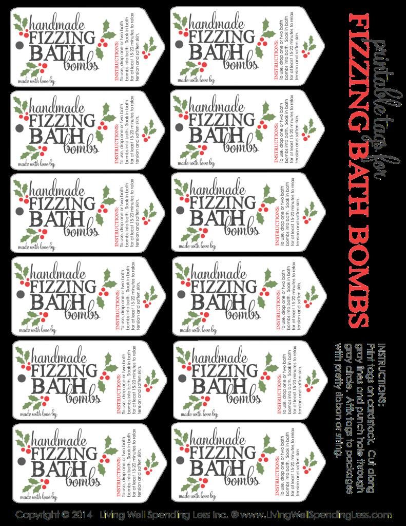 Handmade Fizzing Bath Bombs | DIY Bath Bombs Recipe | Make Bath Bombs | Craft Fizzing Bath Soaps | Bath Bombs Recipe Lush | Easy Bath Bombs Recipe