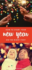 Eager for a fresh start this coming year? Don't miss these awesome resources to set better goals, get things done, and start your New Year on the right foot.