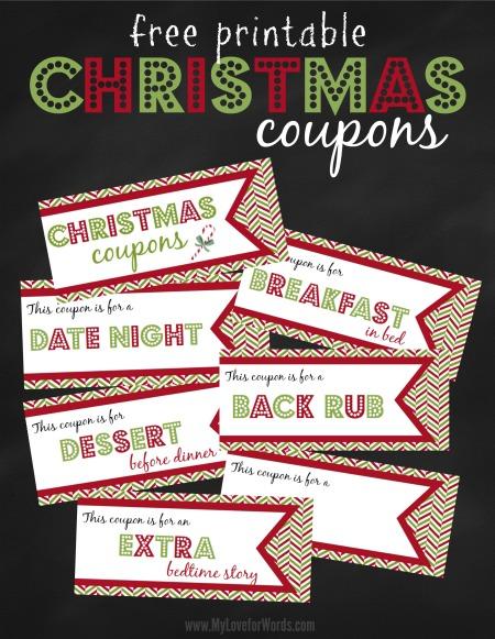 Christmas Trees Coupons