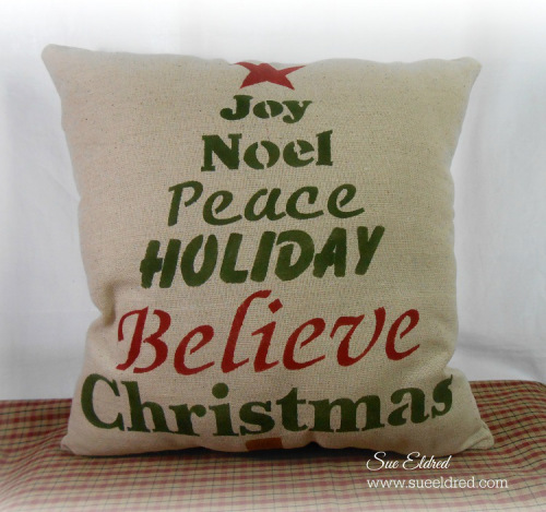 clear-scraps-stenciled-holiday-pillow