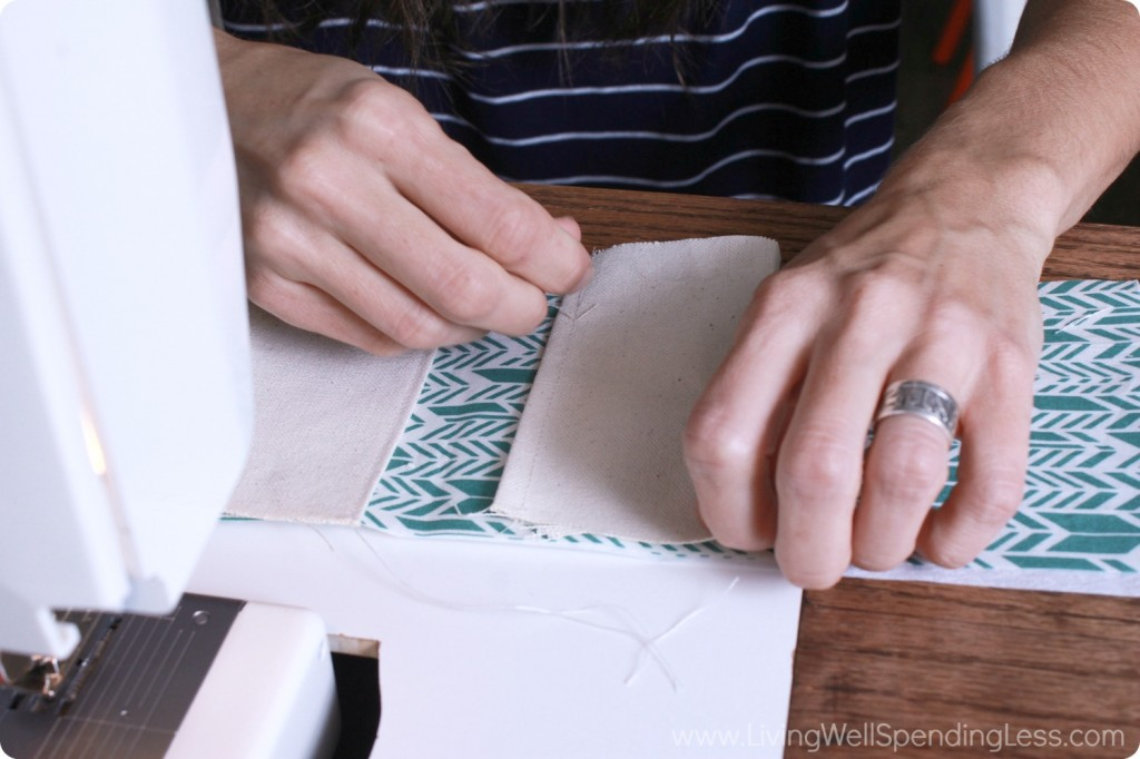 DIY Kids Wallet Tutorial |