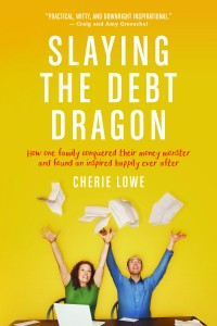 Read more books to become one of the successful debt slayers!
