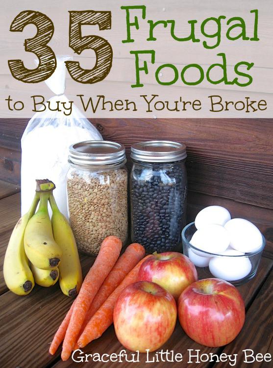 35-Frugal-Foods