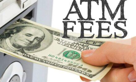 4 Easy Tricks to Avoid ATM Fees