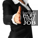 How to Get a Part Time Job SQUARE 2