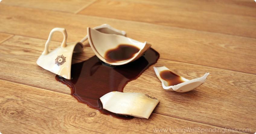 It's Okay to be a Little Broken coffee cup