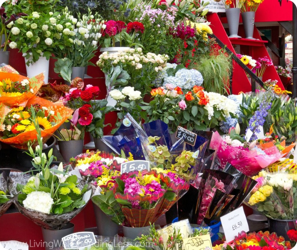 What to Buy at Warehouse Stores _Flowers