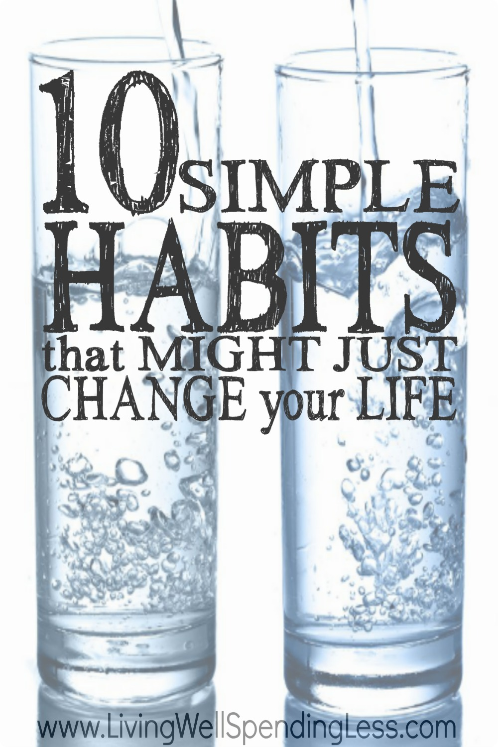 how to change eating habits for life
