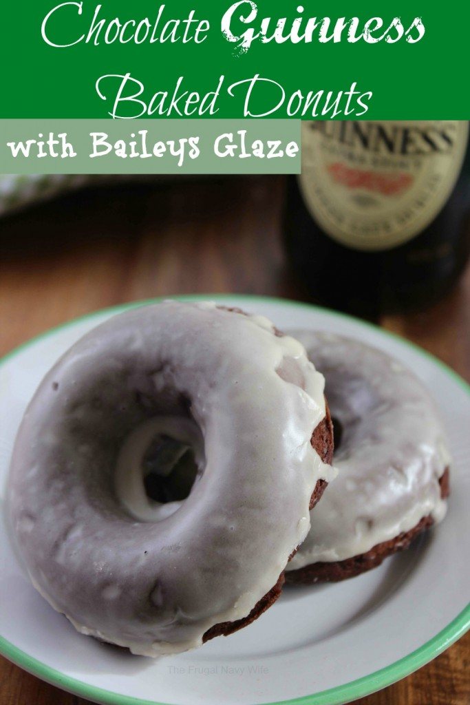 Chocolate-Guinness-Baked-Donuts-with-Baileys-Glaze