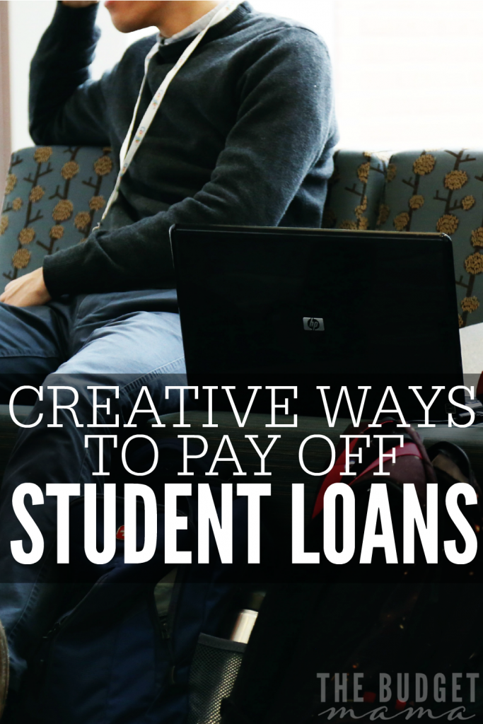 Creative-Ways-to-Pay-Off-Student-Loans-683x1024