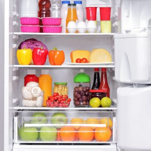 How to Deep Clean Your Fridge | Deep Cleaning Your Fridge | Refrigerator Deep-Cleaning 101 | Cleaning Your Refrigerator | Give Your Fridge a Deep Clean
