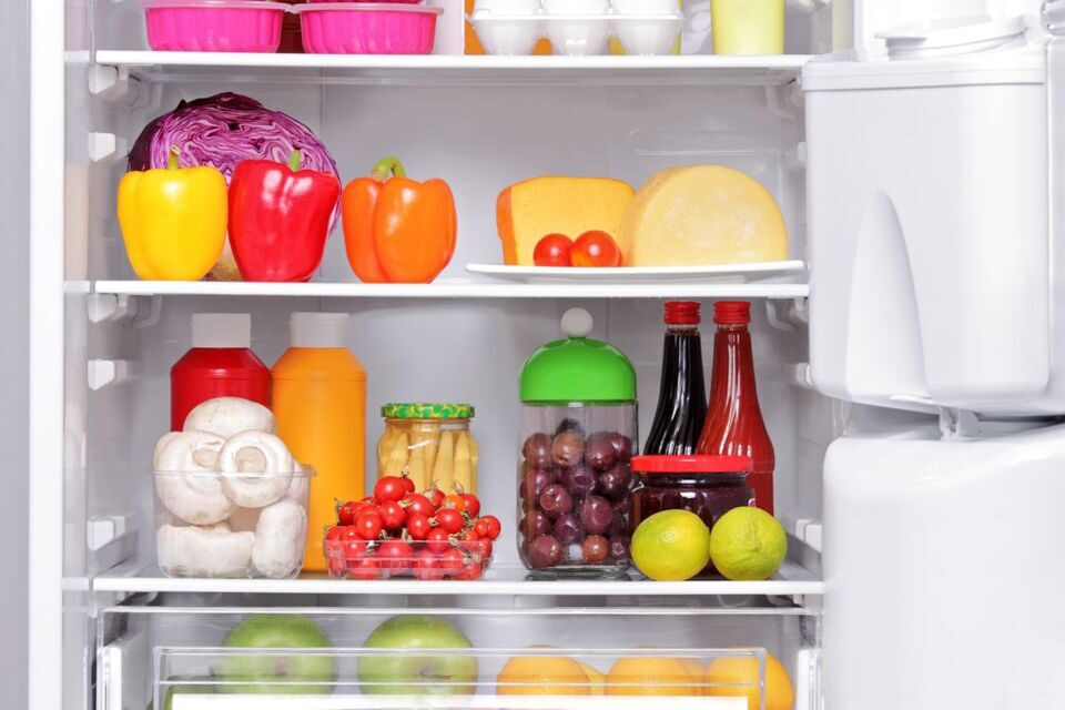 How to Deep Clean Your Fridge