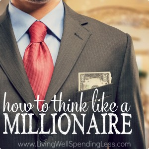 How to Think Like a Millionaire | Think Like a Millionaire | Secrets of the rich | Be A Millionaire | Goal Setting | Spending Tips | Budgeting Ideas | Financial Management | How to be Successful