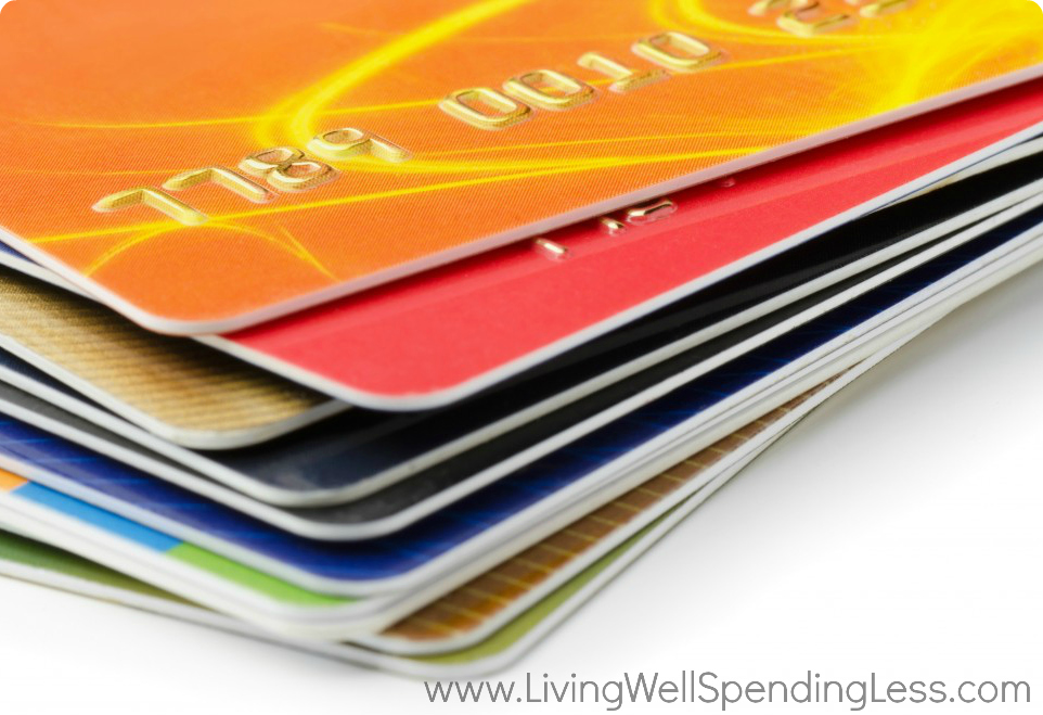 Lie number 6 of the 7 Lies People in Debt Tell Themselves: Credit cards are necessary for online shopping and traveling.