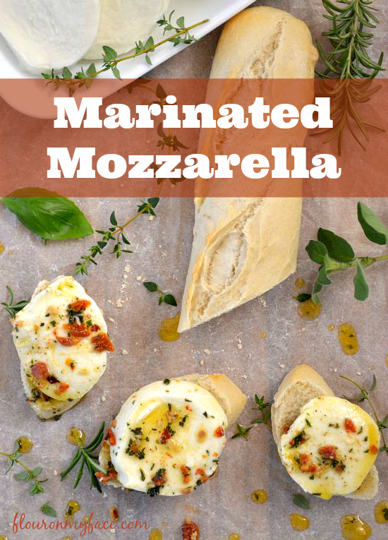 Marinated-Mozzarella
