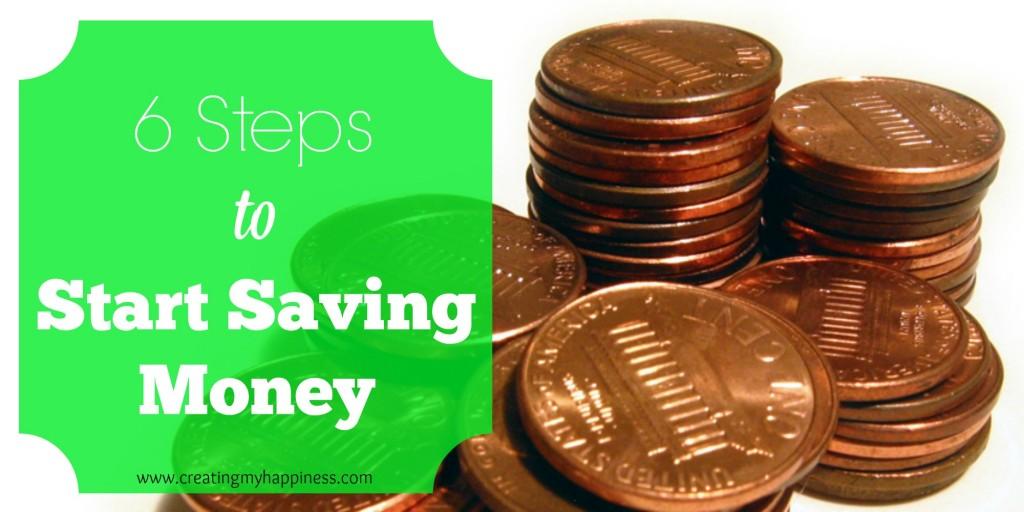 Start-Saving-Money