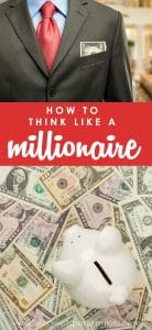 How to Think Like a Millionaire | 5 Smart Things Rich People Do