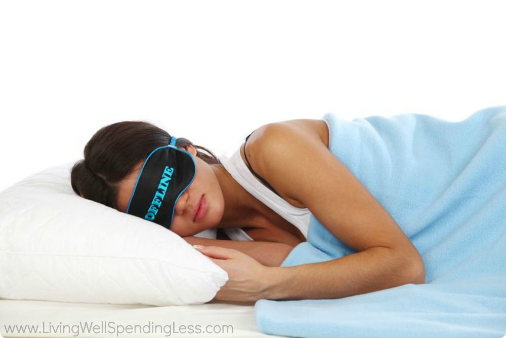 Better Night Sleep | Good Night Sleep Tips | Sleeping Tips | Sleep Better and Faster