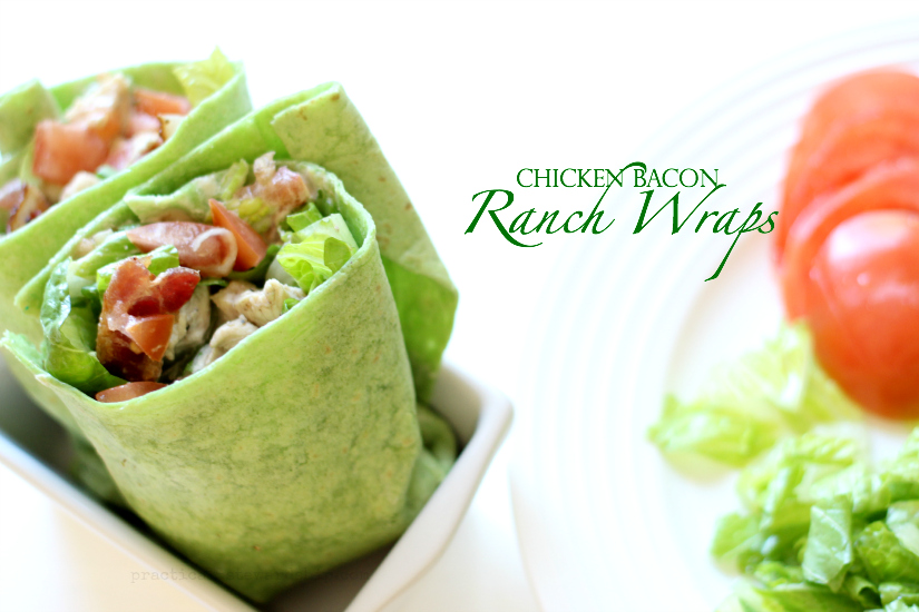 Chicken-Bacon-and-Ranch-Wrap