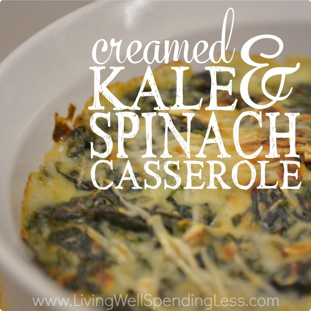 Spinach casserole recipes with onion soup mix